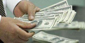 yurt disindan kredi
