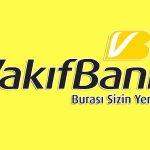 vakifbank kurulusa ozel tasit kredisi
